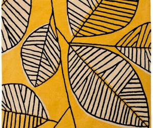 design, leaves, and print image