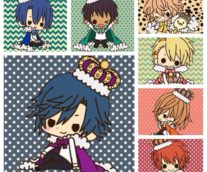chibi, kawaii, and uta no prince sama image