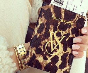 luxury, nails, and style image