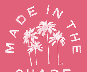 summer, wallpaper, and pink image