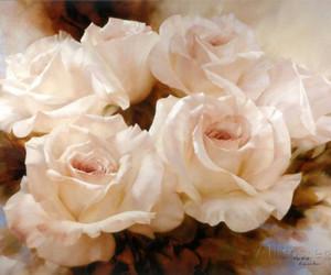 nature, roses, and igor levashov image
