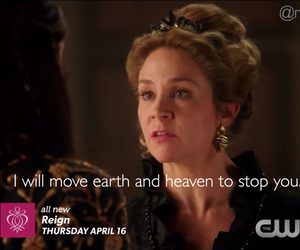 aggressive, the cw, and queen catherine image