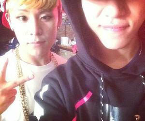 korean, kpop, and bap image
