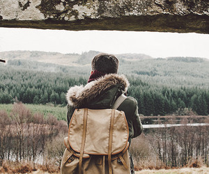 hipster, adventure, and explore image