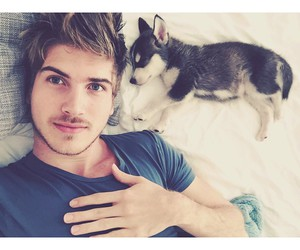 youtube, joey graceffa, and youtuber image