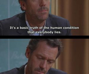 house md, house, and quotes image