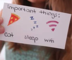 sleep, wifi, and eat image