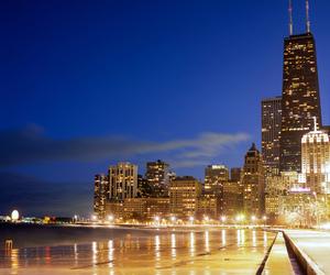 amazing, beautiful, and chicago image