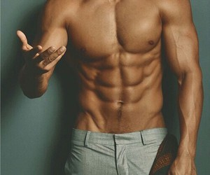 body, boy, and Hot image