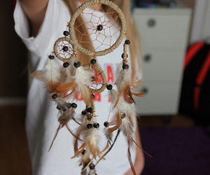 photography, tumblr, and dreamcatcher image