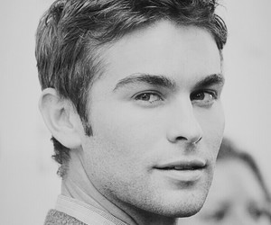 Chace Crawford and handsome image