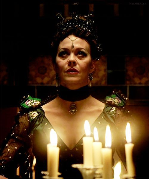 penny dreadful and madame kali image