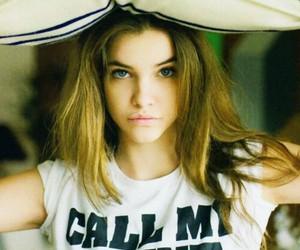 girl, barbara palvin, and model image