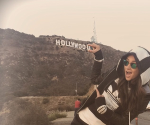hollywood, pll, and shay mitchell image