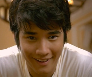 first love, smile, and mario maurer image
