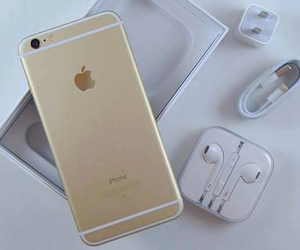 gold, i want, and iphone image