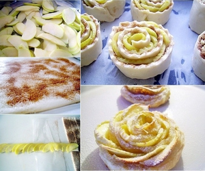 apple, food, and recipe image
