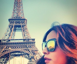 paris, shay mitchell, and pll image