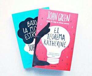 amazing, blue, and books image