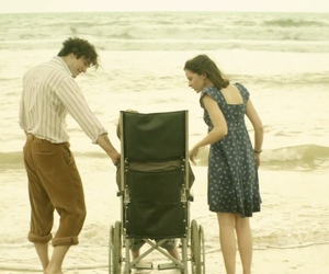 ttoe, eddy redmayne, and the theory of everything image