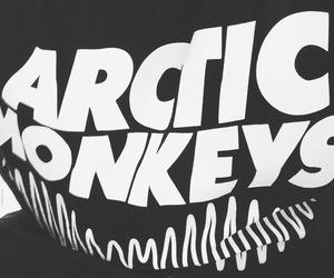 arctic monkeys, band, and bands image
