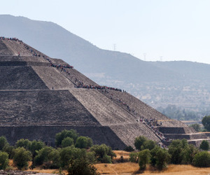 mexico and teotihuacan image