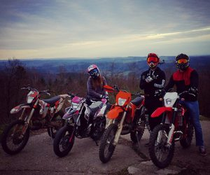 boy, boys, and motocross image