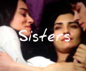 family, sisters, and kardes image
