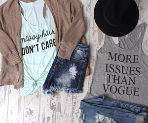 clothes, fashion, and normal image