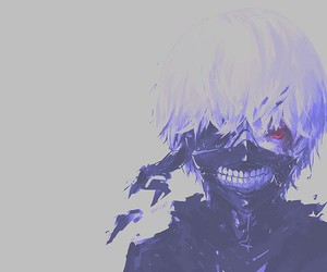 anime, ghoul, and Tg image