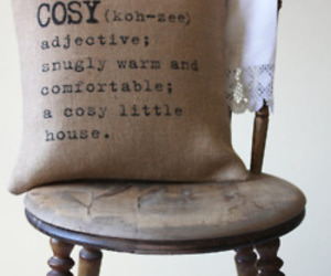 cosy image