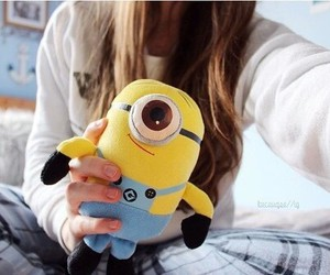 minions and tumblr image