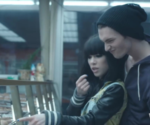 music video, carly rae jepson, and mv image