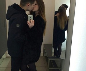 alternative, grunge, and indie couples image