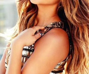 shay, pretty little liars, and emily fields image