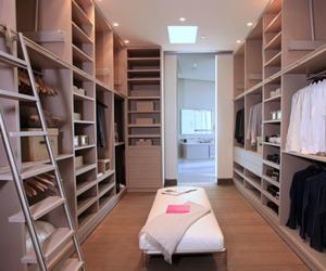 closet, luxury, and inspiration image