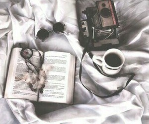 blanket, book, and dream catcher image