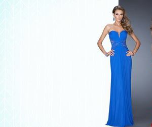 Prom, prom dress, and prom dresses image