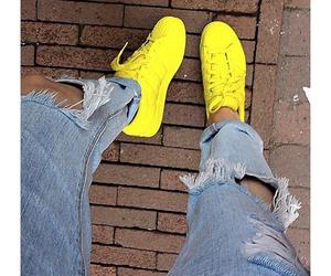 adidas and yellow image