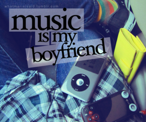 music, boyfriend, and life image