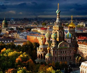 rusia, travel, and world image