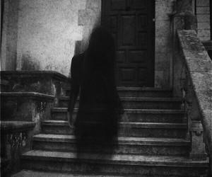 alternative, horror, and black image