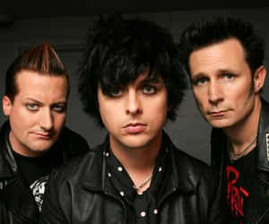 green day and mike dirnt image