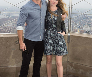 boy girl, nicholas sparks, and britt robertson image