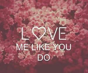 love, like, and do image
