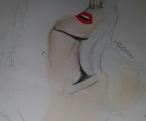 draw, swag, and drawing image