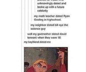 funny, tumblr, and teenage life image