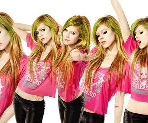 Avril Lavigne, beautiful, and beauty image