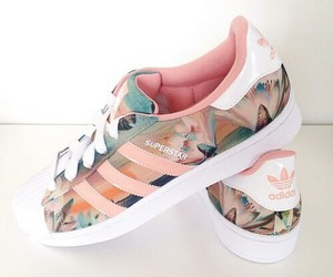adidas, art, and colors image
