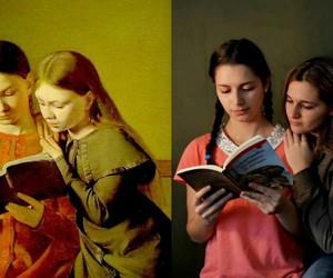 cultura, donne, and pericolo image